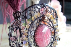 The Queen's Dollmaker Cuff, April 2011