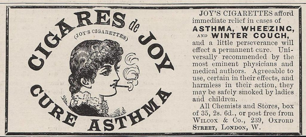 victorian-advertisement