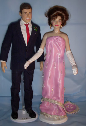 jfk-jackie-kennedy-dolls