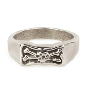 skull-ring