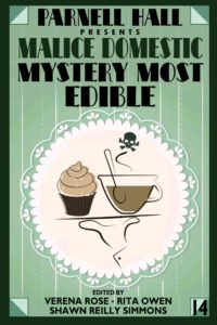 Mystery-Most-Edible